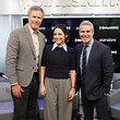 Julia Louis-Dreyfus SiriusXM's Town Hall With The Cast Of 'Downhill' Hosted By Andy Cohen