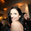 Julia Louis-Dreyfus 92nd Annual Academy Awards - Governors Ball