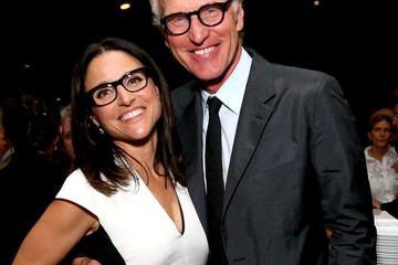 Julia Louis-Dreyfus 'Generosity of Eye' Screening in NYC