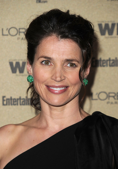 Julia Ormond Height Weight Body Measurements Bra Size Age: 2010 Entertainment Weekly And