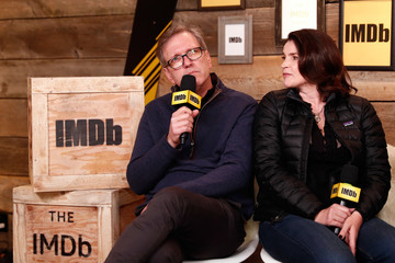 Julia Ormond The IMDb Studio At The 2017 Sundance Film Festival Featuring The Filmmaker Discovery Lounge, Presented By Amazon Video Direct: Day Four - 2017 Park City