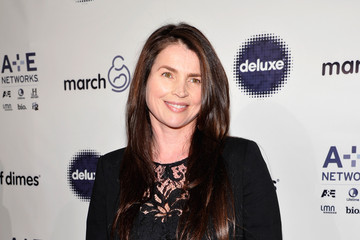 Julia Ormond March of Dimes Celebration of Babies Luncheon — Part 2