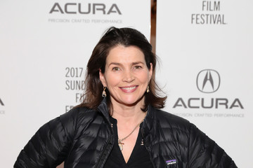 Julia Ormond 'The Last Word' Party at the Acura Studio at Sundance Film Festival 2017 - 2017 Park City