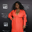 Julia Pace Mitchell Premiere Screening For The New BET+ And Tyler Perry Studios' Scripted Series