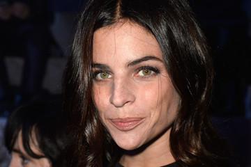 Julia Restoin-Roitfeld Front Row at H&M