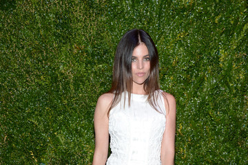 Julia Restoin-Roitfeld Arrivals at the Tribeca Film Festival Artists Dinner — Part 2