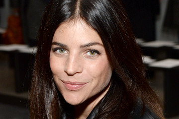 Julia Restoin-Roitfeld Altuzarra - Front Row - Mercedes-Benz Fashion Week Fall 2015