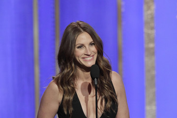 Julia Roberts 70th Annual Golden Globe Awards - Show
