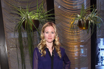 Julia Stiles The Hollywood Reporter's 35 Most Powerful People in Media 2017