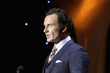 Julian McMahon The 6th AACTA International Awards - Ceremony