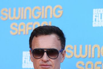 Julian McMahon 'Swinging Safari' World Premiere - Arrivals