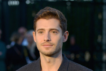 Julian Morris Burberry 'London In Los Angeles' Event - Red Carpet