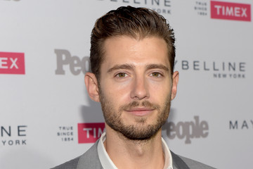 Julian Morris PEOPLE's Ones to Watch Event - Red Carpet