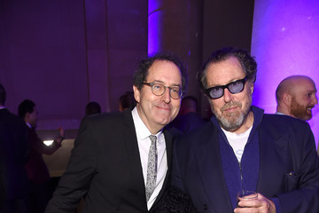 Julian Schnabel IFP's 27th Annual Gotham Independent Film Awards - Cocktails