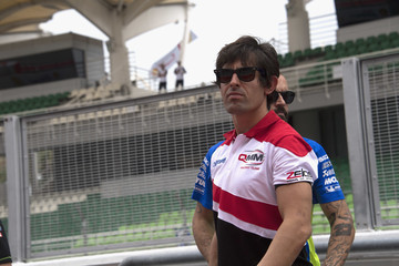 Julian Simon MotoGP Of Malaysia - Preview