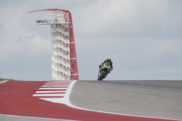 Julian Simon MotoGp Red Bull U.S. Grand Prix of The Americas - Free Practice