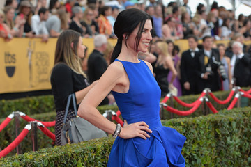 Juliana Margulies 21st Annual Screen Actors Guild Awards - Red Carpet