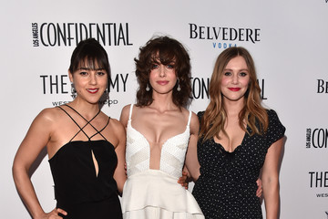Julianna Guill Los Angeles Confidential Celebrates Its Awards Issue Hosted by Cover Stars Alison Brie, Milo Ventimiglia and Ana De Armas - Arrivals