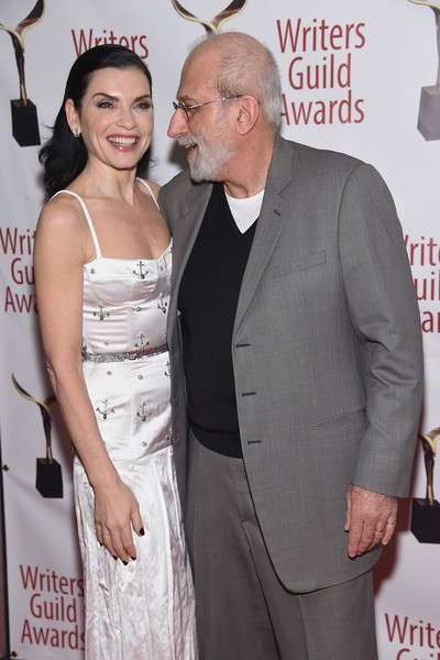 71st Annual Writers Guild Awards - New York Ceremony - Arrivals