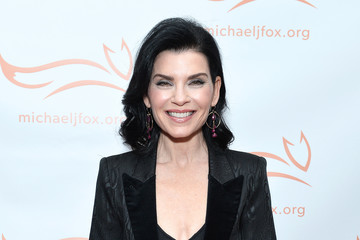 Julianna Margulies 2019 A Funny Thing Happened On The Way To Cure Parkinson's - Arrivals