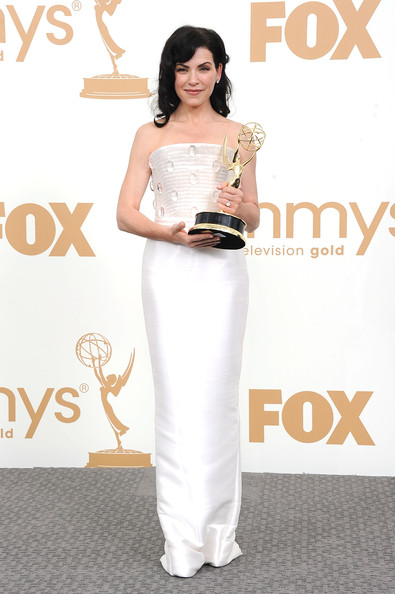Press Room Shots from the Emmy Awards []