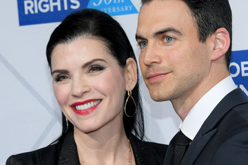 Julianna Margulies 2018 Robert F. Kennedy Human Rights' Ripple Of Hope Awards