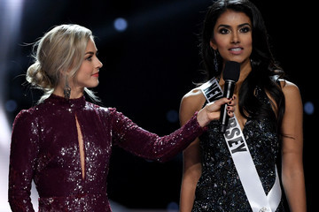 Julianne Hough 2017 Miss USA Competition