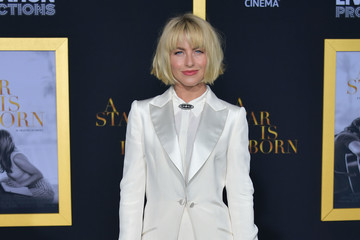 """Julianne Hough Premiere Of Warner Bros. Pictures' """"A Star Is Born"""" - Arrivals"""