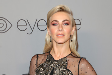 Julianne Hough The 2018 InStyle and Warner Bros. 75th Annual Golden Globe Awards Post-Party - Red Carpet
