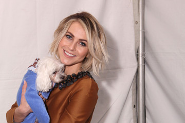 """Julianne Hough Backstage Creations Treat Suite At Fox's """"Cause For Paws - An All-Star Dog Special"""""""