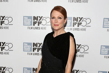 "Julianne Moore ""Maps To The Stars"" Premiere - 52nd New York Film Festival"