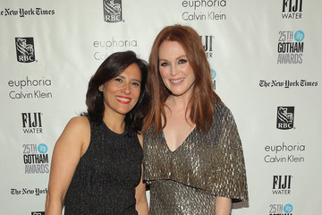 Julianne Moore Joana Vicente IFP's 25th Annual Gotham Independent Film Awards - Red Carpet
