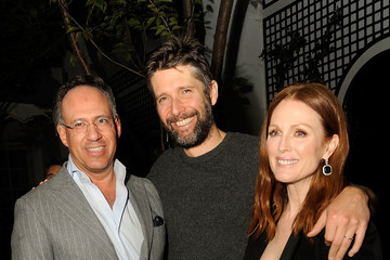 Julianne Moore Montblanc And The Cinema Society With Mastro Dobel & Kim Crawford Wines Host A Screening Of Sony Pictures Classics' Maggie's Plan - After Party