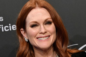 Julianne Moore Chopard Party - The 70th Annual Cannes Film Festival
