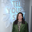 Julianne Nicholson DIRECTV Lounge Presented By AT&T Hosted 'The Farewell' Party At Sundance Film Festival 2019