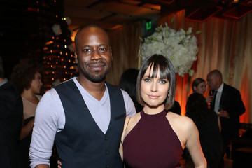 Julie Ann Emery Emmy Party AMC, BBCA and IFC