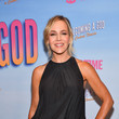 """Julie Benz First Look Screening At Showtime's """"Becoming A God In Central Florida"""" - Arrivals"""