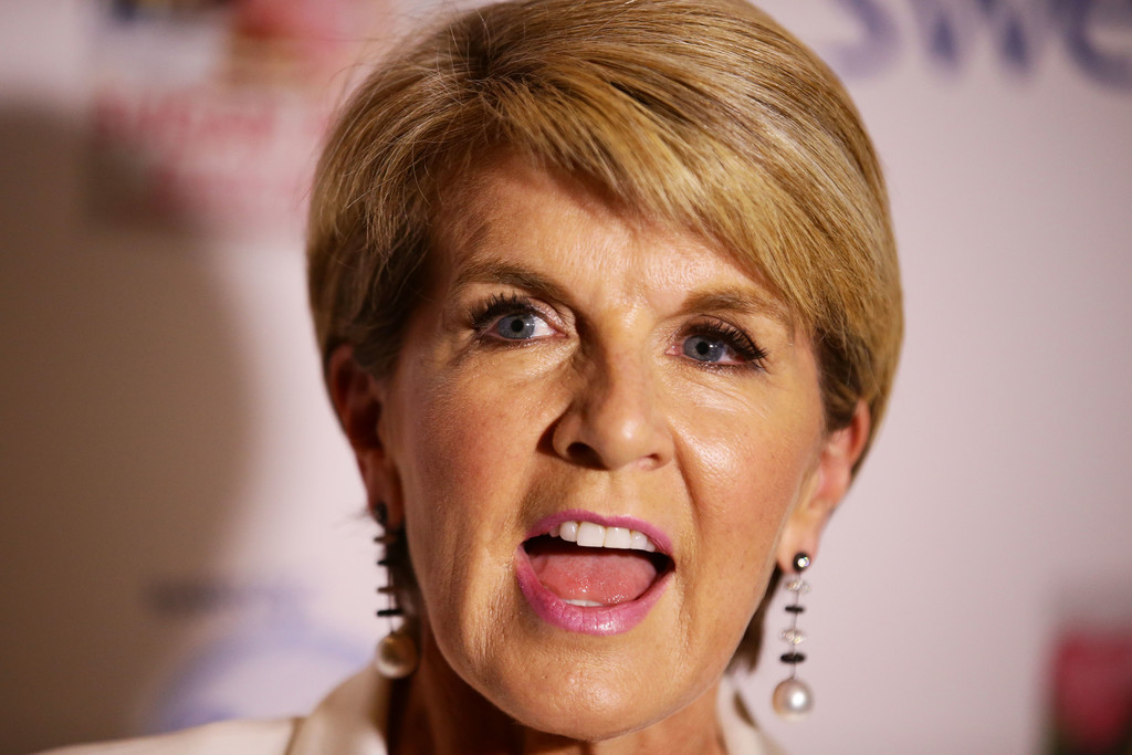 julie bishop - photo #8