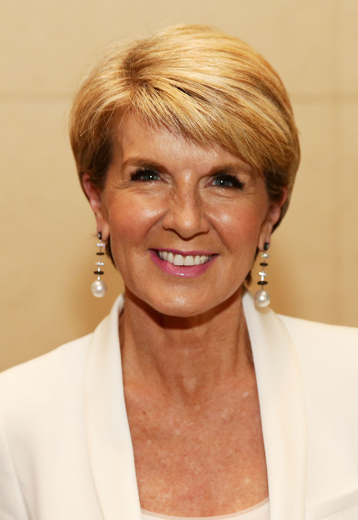 julie bishop - photo #11