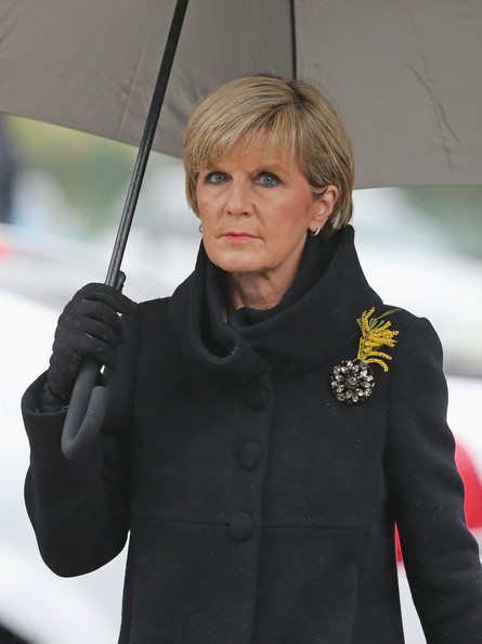 julie bishop - photo #14