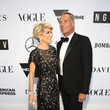 Julie Bishop NGV Gala 2018 - Arrivals