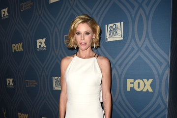 Julie Bowen FOX Broadcasting Company, FX, National Geographic, and Twentieth Century Fox Television's 68th Primetime Emmy Awards After Party - Red Carpet