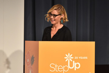 Julie Bowen Step Up's 14th Annual Inspiration Awards - Show