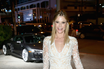 Julie Bowen The Weinstein Company & Netflix's SAG 2017 After Party Presented by Audi