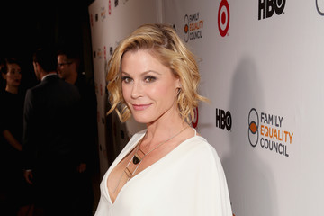 Julie Bowen Family Equality Council's Impact Awards at the Beverly Wilshire Hotel - Arrivals