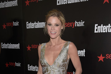 Julie Bowen Entertainment Weekly's Celebration Honoring The 2015 SAG Awards Nominees - Arrivals