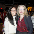 Julie Delpy Free The Work Launch