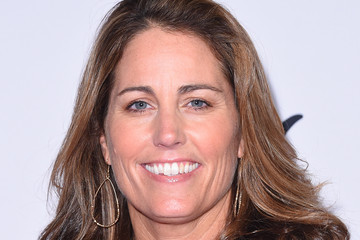 Julie Foudy The Women's Sports Foundation's 39th Annual Salute To Women In Sports Awards Gala  - Arrivals