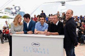 Julie Gayet 'Treasure' Photocall - The 68th Annual Cannes Film Festival