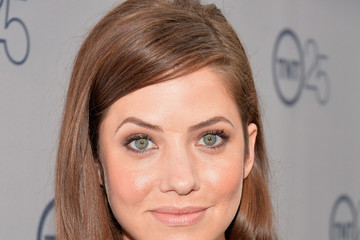 Julie Gonzalo Arrivals at TNT's 25th Anniversary Party